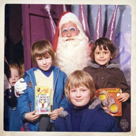 CreepySanta09 - Christmas Mix 2009