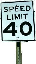 40mph