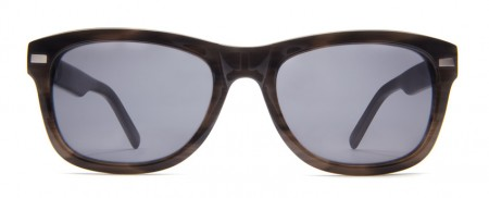 Warby Parker - Thatcher Sunglasses - Greystone