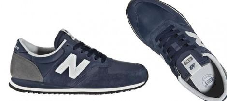 New Balance 420 - Blue